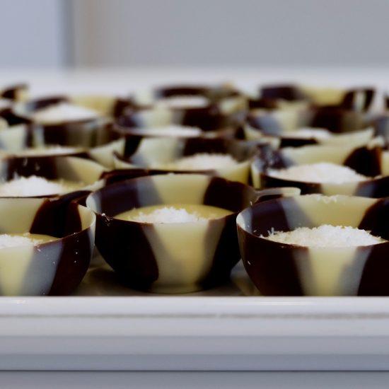 mignon cocco cioccolato