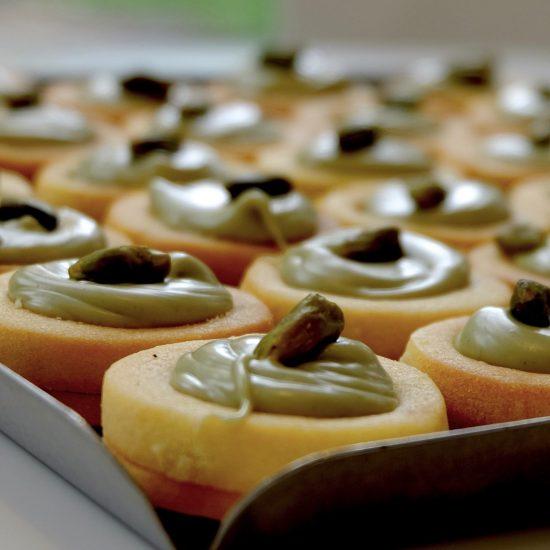 pasticceria pistacchio